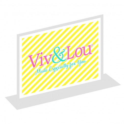 V&L Counter Sign