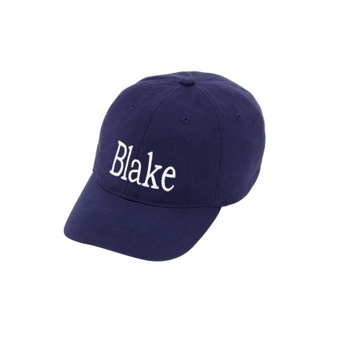 Navy Kids Cap