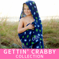 Gettin Crabby Collection
