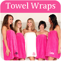 Towel Wraps