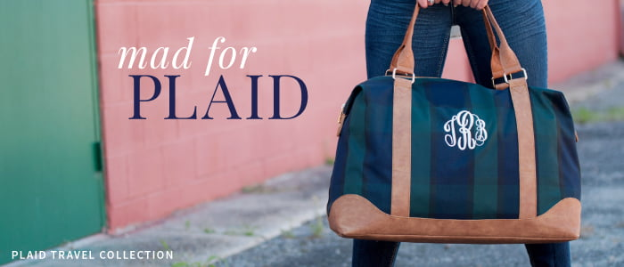 Plaid Travel