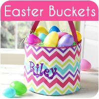 Easter Buckets