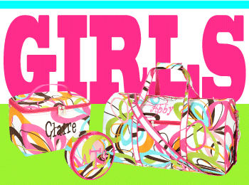 Shop Girls Summer Camp