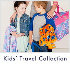 Kids Travel Collection