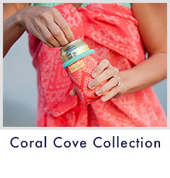 Coral Cove Collection