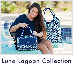 Luna Lagoon Collection