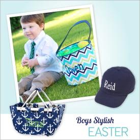 Easter for Boys