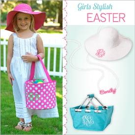 Easter for Girls