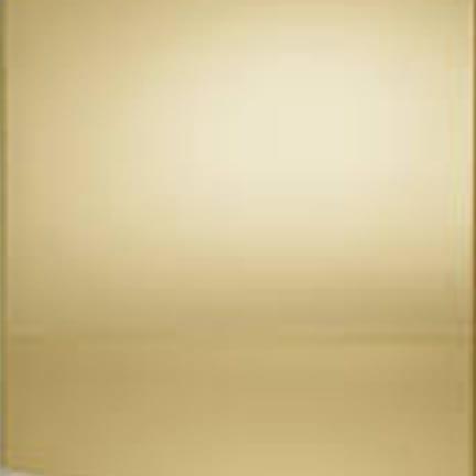 Gold Mirrored Acrylic