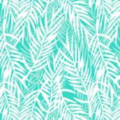 Poolside Palm