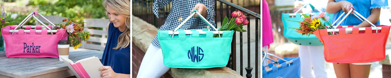 Wholesale Market Totes - Wholesale Ultimate Totes