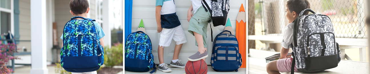 Boys' Backpacks