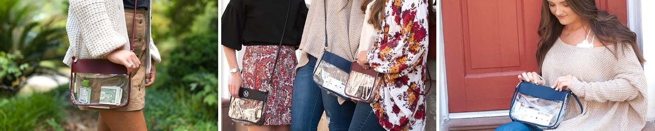 Wholesale Wristlets - Addison Purses