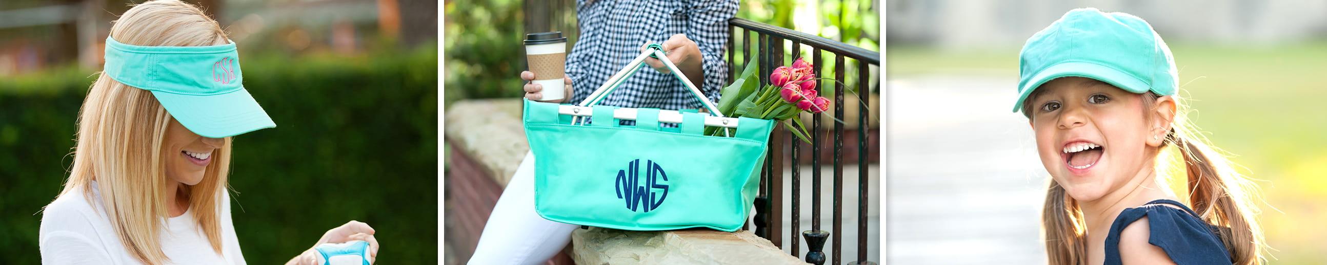 Wholesale Wristlets - Mint