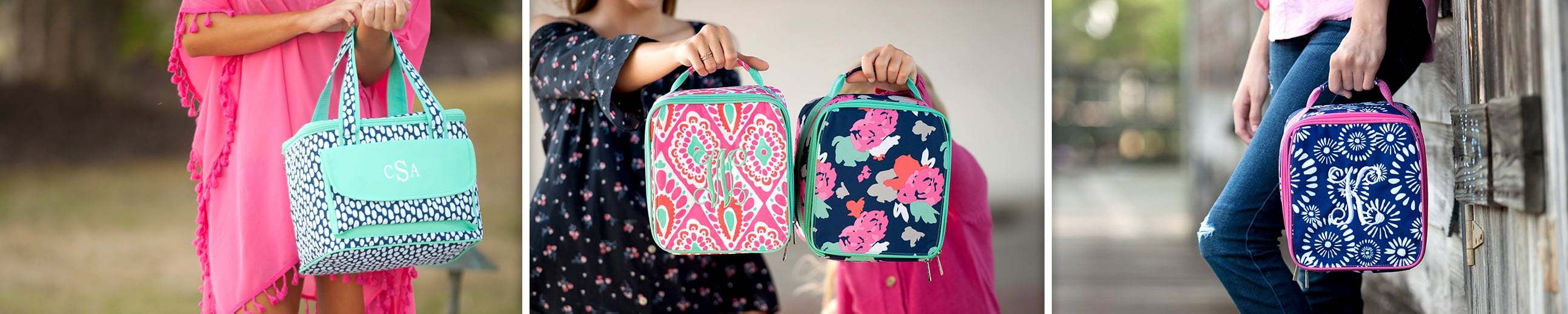 Wholesale Cooler Tote