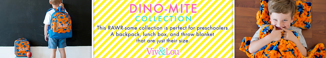 Dino-Mite Collection