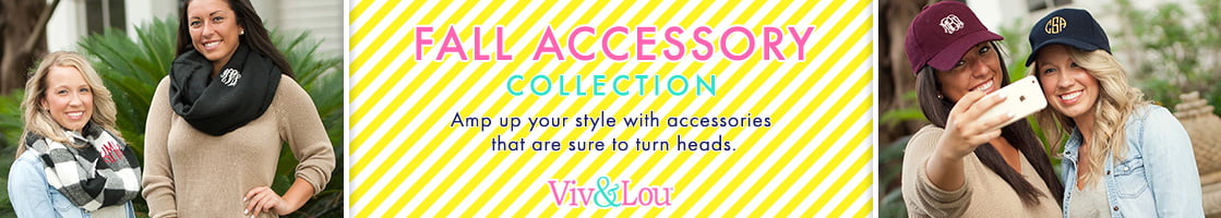 Fall Accessories Collection