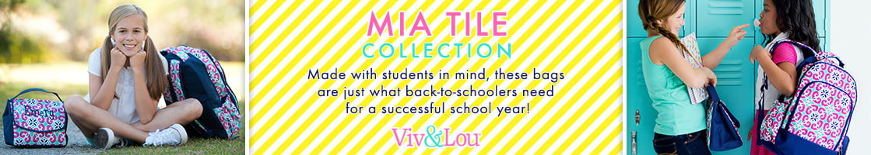 Mia Tile Collection