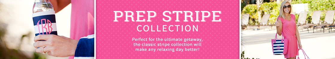 Prep Stripe Collection