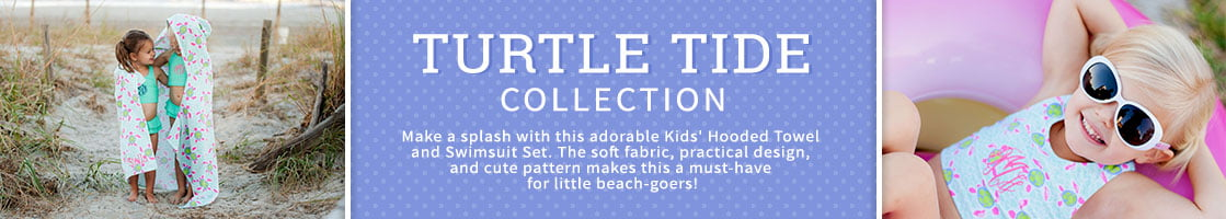 Turtle Tide Collection