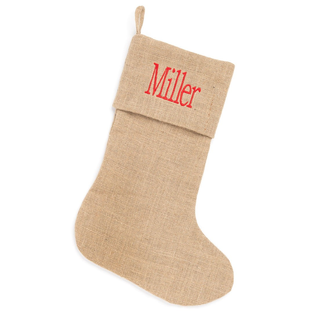 burlap stocking - Burlap Christmas Decorations Wholesale