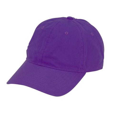 Purple Cap