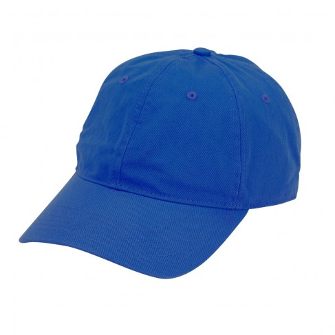 Royal Blue Cap
