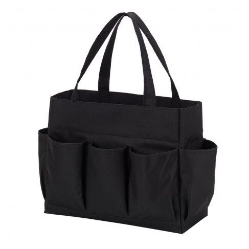 Black Carry All Bag