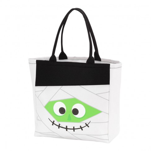 Marvin the Mummy Character Tote
