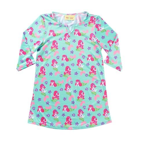 Flamingle Girls' Tunic