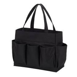 Black Carry All Bag