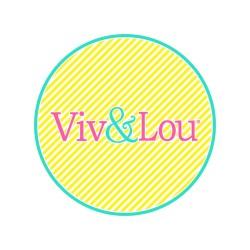 V&L Stickers (50)