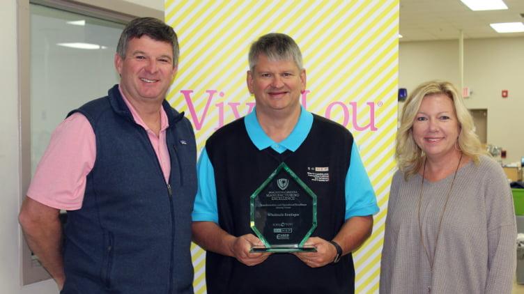 SCMEP Excellence Award