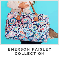 Emerson Paisley Collection