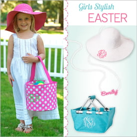 Easter for Girls