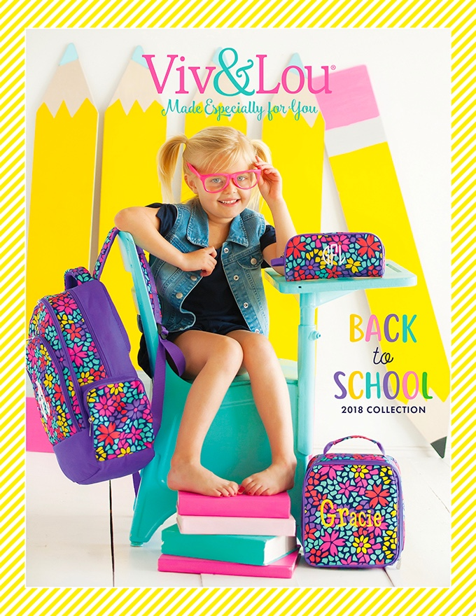 Back to School 2018 Marketing Materials