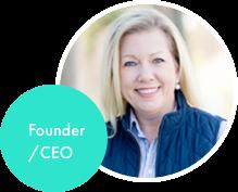 Viv&Lou's Founder and CEO - Denise Thigpen