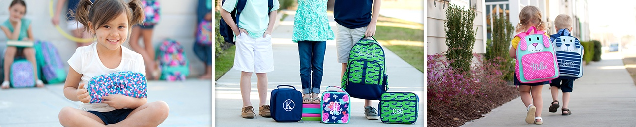 Back to School 2018 Collection Catalog